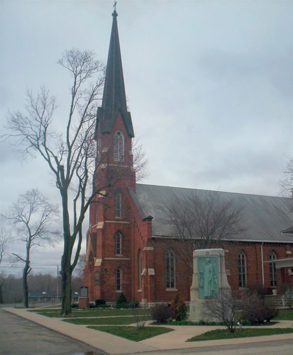About Us IVLMS | Illinois Valley Latin Mass Society